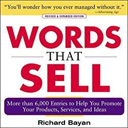 Words that Sell by Richard Bayan