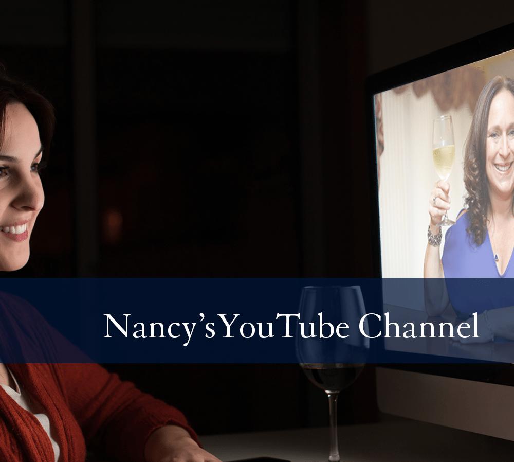 Nancy Ganzekaufer's YouTube Channel