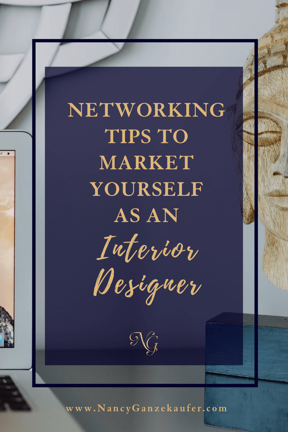 Networking tips to market yourself as an interior designer