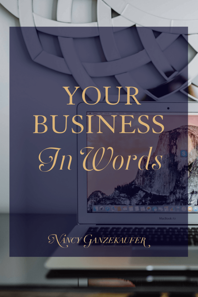Your business in words is just the beginning! Easy Elevator Pitch Examples for all creative entrepreneurs. #BusinessCoachNancy #businesscoachforinteriordesigners #interiordesignbusiness #interiordesignbusinessblog #interiordesignbusinesscoach #interiordesignerbusinesscoach #businesscoachinteriordesign #interiordesignerbusinessblog""