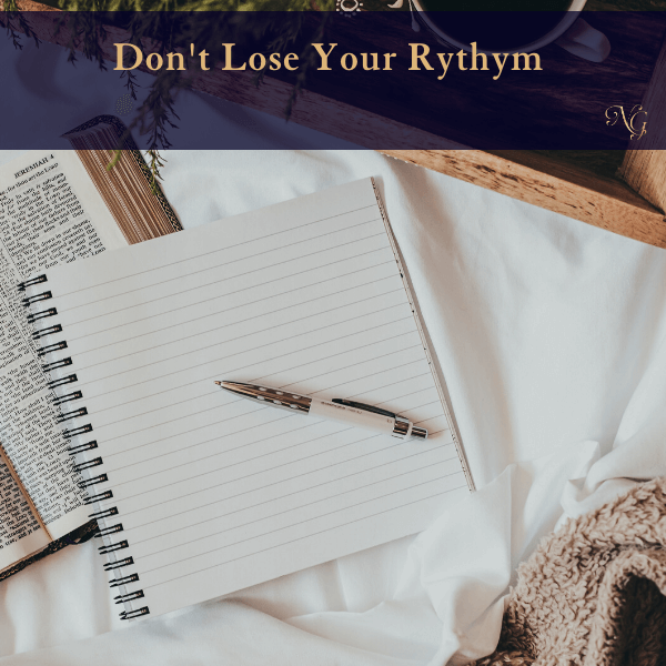 Don't-lose-your-rythym