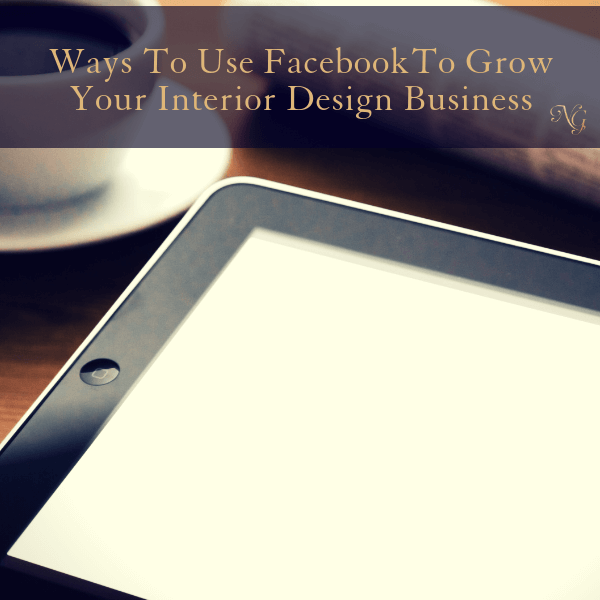 Ways To Use Facebook To Grow Your Business