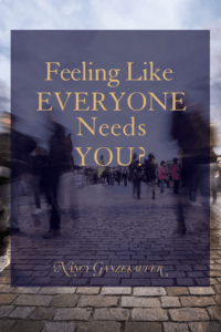 Feeling like everyone needs you while focusing on growing your business and being an entrepreneur. #BusinessCoachNancy #interiordesignbusiness #interiordesignbusinessblog #interiordesignbusinesscoach #interiordesignerbusinesscoach #businesscoachinteriordesign #interiordesignerbusinessblog #creativeentrepreneurcoach