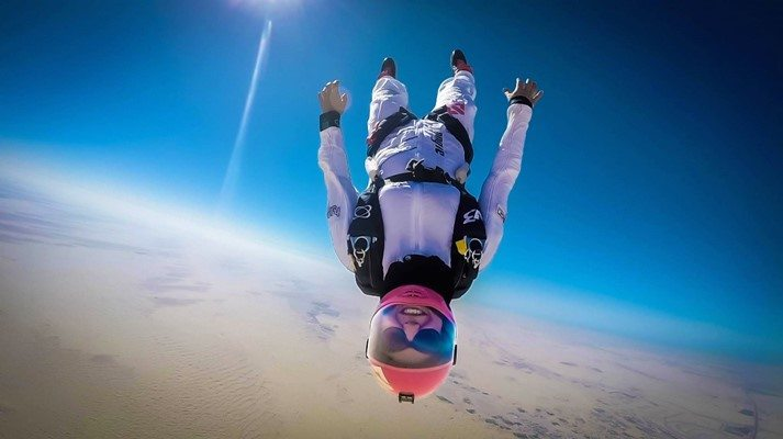 skydiving narrative However, the thought of skydiving is often a hundred times scarier than the process of actually doing it has hundreds of sources for visual and narrative reference.