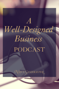 A well designed business podcast is a design business focused podcast for Interior Design Professionals.
