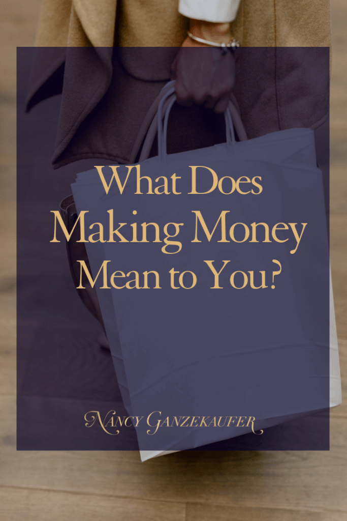 Making money Making money equals choices in life and business. #BusinessCoachNancy #businesscoachforinteriordesigners #interiordesignbusiness #interiordesignbusinessblog #interiordesignbusinesscoach #interiordesignerbusinesscoach #businesscoachinteriordesign #interiordesignerbusinessblog