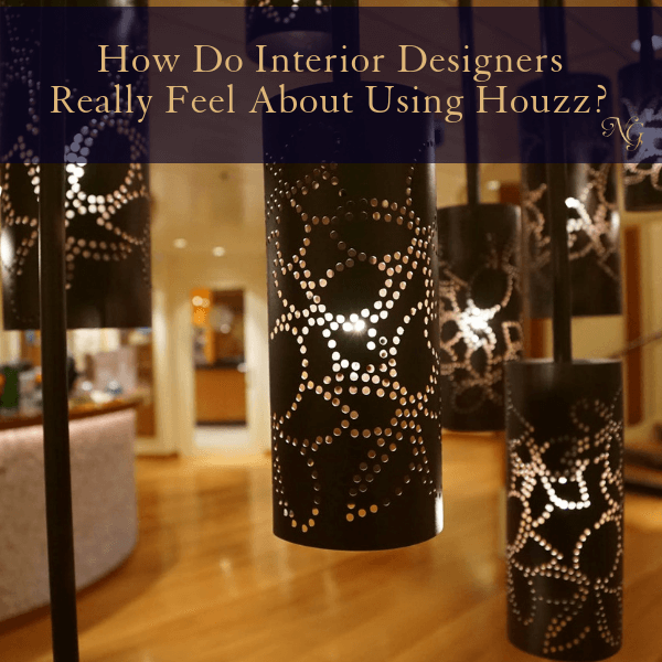 How Do Interior Designers Really Feel About Using Houzz?