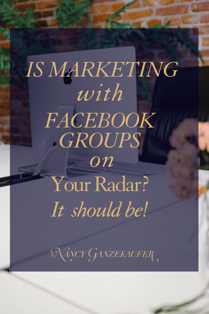 Is marketing with Facebook Groups on your radar? Instead of always being on a hunt for new people to reach out to create a Facebook group amongst the people who already follow you on various platforms. #interiordesignbusinesscoach #interiordesignerbusinesscoach #businesscoachinteriordesign