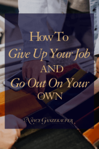 How to give up your job to go out on your own? When you have a solid strategy it gives you direction and calms a number of your fears. #interiordesignbusinesscoach #interiordesignerbusinesscoach #businesscoachinteriordesign #interiordesignbusinessblog