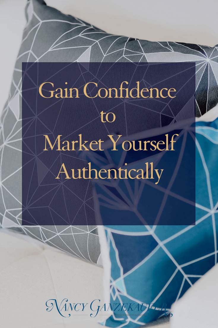 Gain confidence to market yourself authentically as a designer by using your personality, skills and the proof of your help in solving problems. #businesscoachforinteriordesigners #interiordesignbusiness #interiordesignbusinessblog #interiordesignbusinesscoach #interiordesignerbusinesscoach #businesscoachinteriordesign #interiordesignerbusinessblog #creativeentrepreneurs