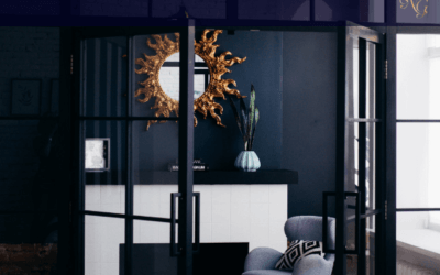 Using Social Media To Build Your Interior Design Business