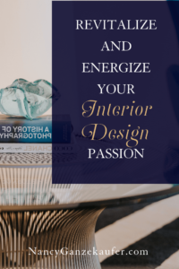 Revitalize and energize your interior design passion with strategies to keep you motivated in your business. #solopreneurs #staymotivated #businessstrategies