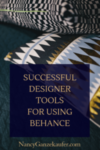 Successful designer tools for using behance as a portfolio in your design business. #interiordesignportfolio  #portfolio #behance