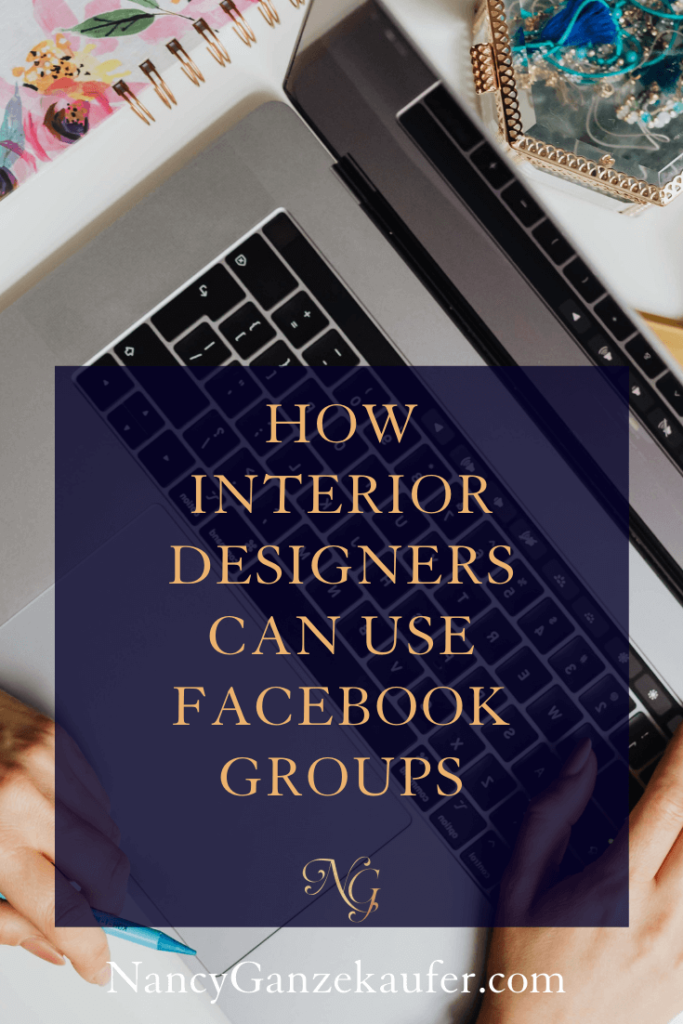 How designers can use facebook in their businesses. #facebook #socialmedia #marketingtips