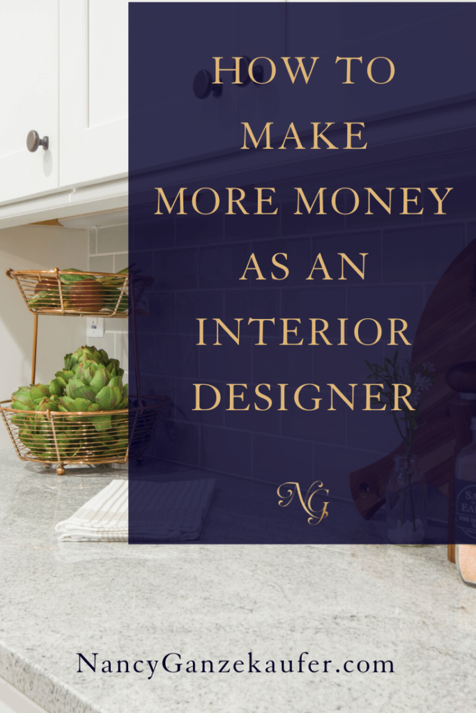 How to increase your salary as a designer. #interiordesignbusiness #salary #designers