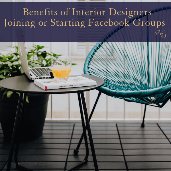 Benefits Of Joining Or Starting Facebook Groups