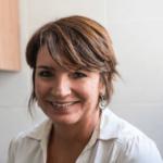 Nancy Ganzekaufer testimonial from Michèle Comissot