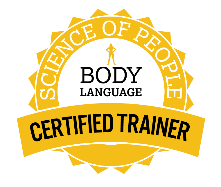 Nancy Ganzekaufer Certifited Body Language Trainer