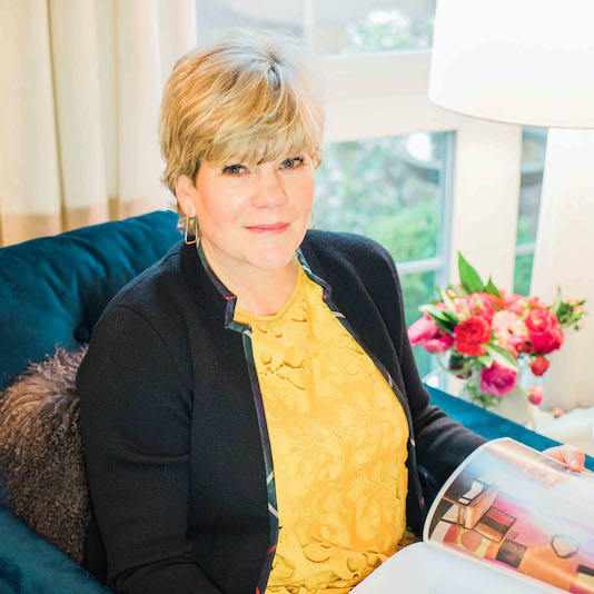 Beth Clark, President IDS Portland