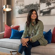 Meera Thomas Interior Designer