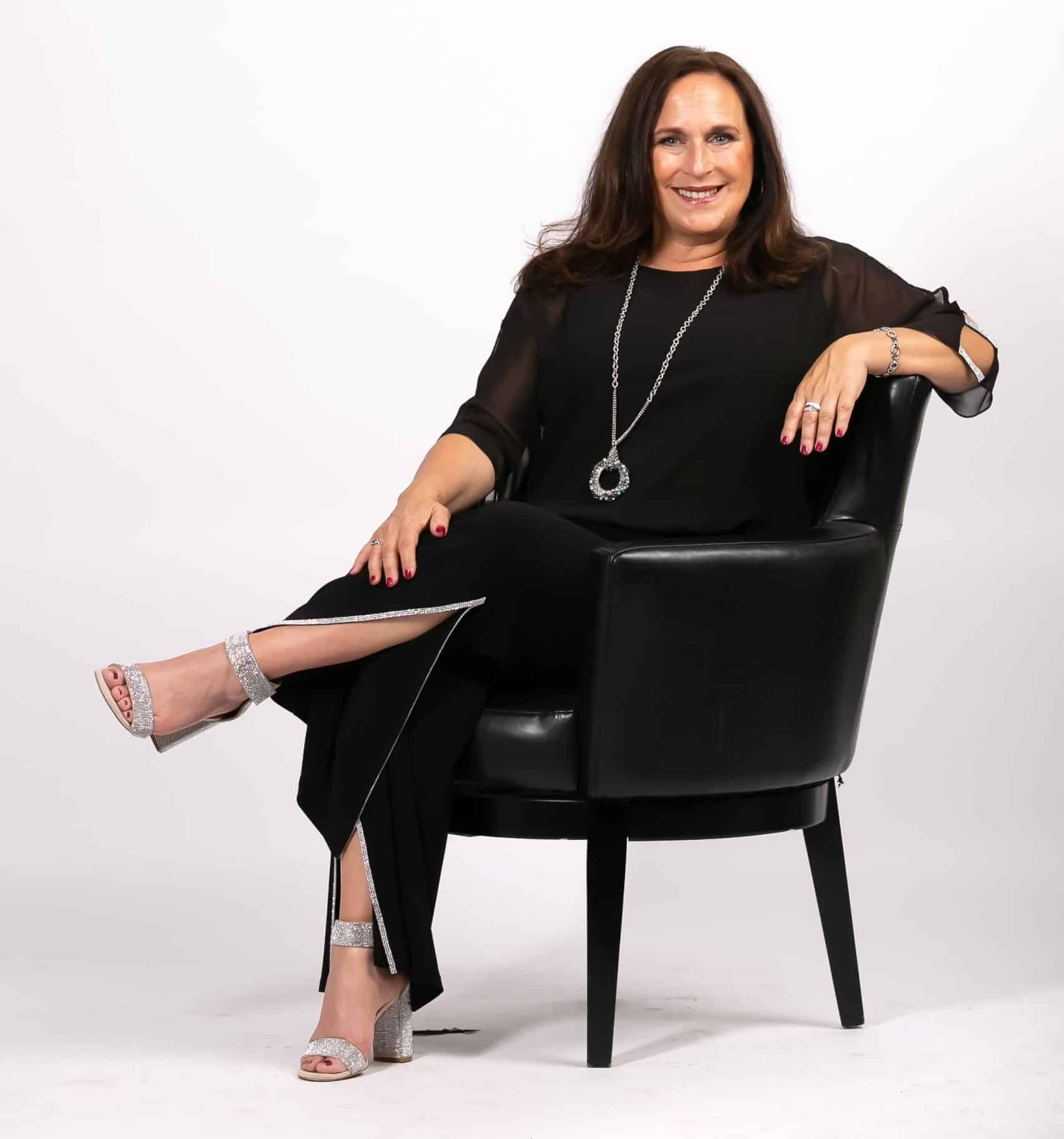 Nancy Ganzekaufer is a sought-after Speaker