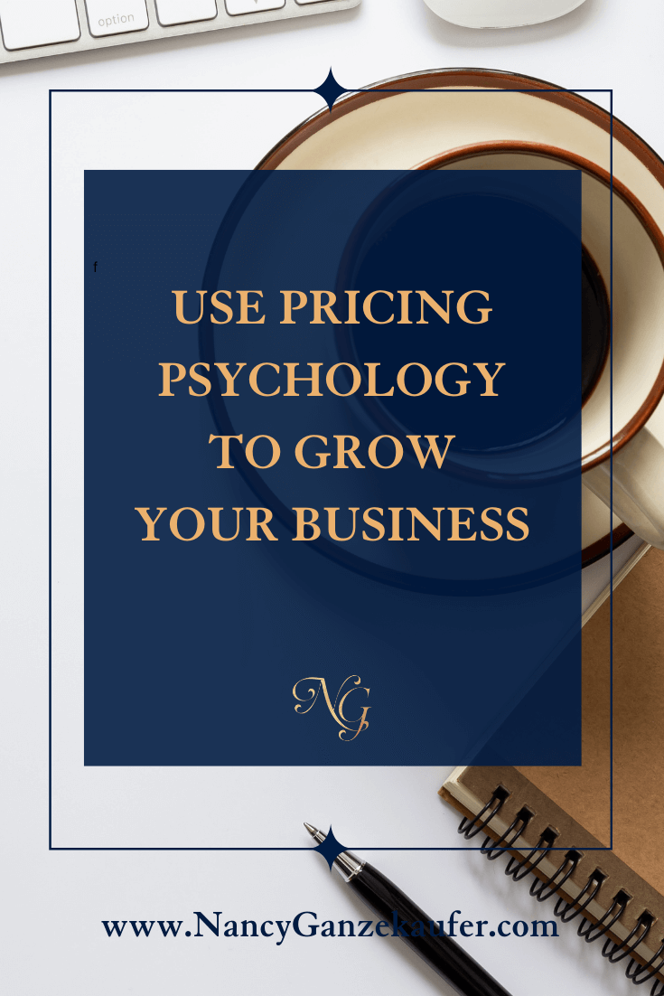 Ways to use pricing psychology to grow your business.