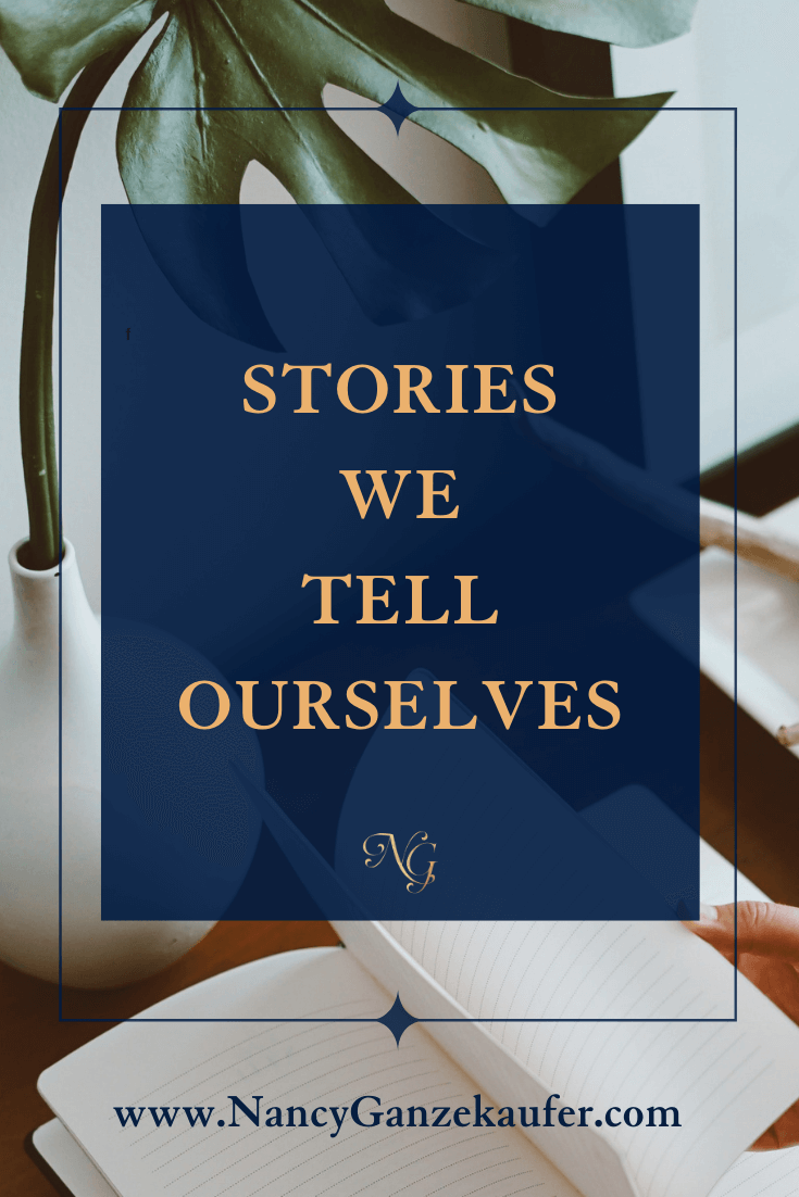 Stories we tell ourselves that can hinder personal and professional growth.