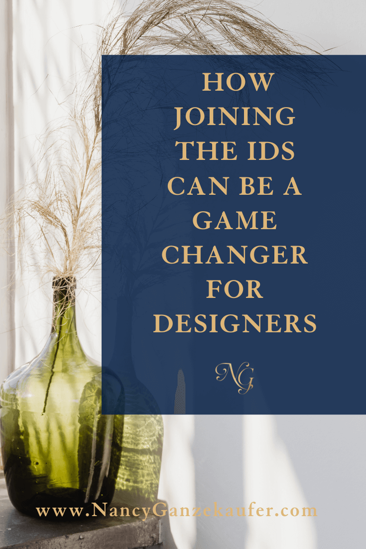 How joining the ids can help designers in the industry.